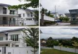 2 Storey Bungalow in Kajang Town, only 1km to Kajang hospital - Property For Sale in Malaysia