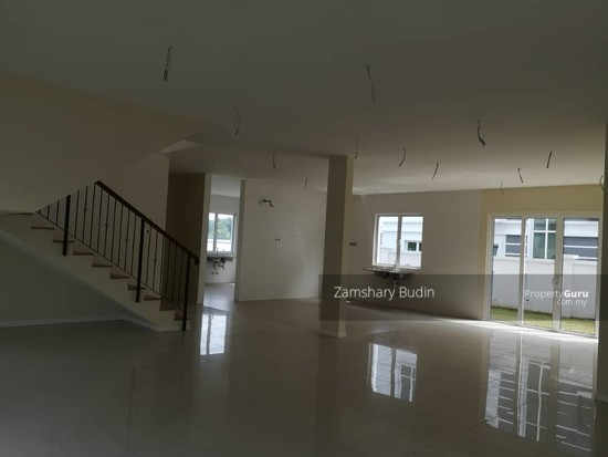 2 Storey Bungalow in Kajang Town, only 1km to Kajang hospital  141018050