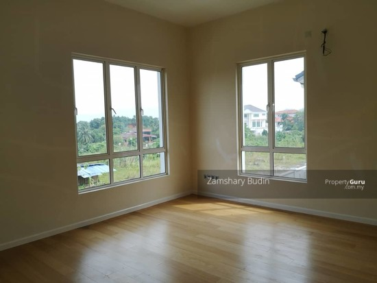 2 Storey Bungalow in Kajang Town, only 1km to Kajang hospital  141018113