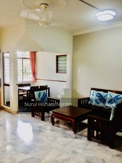 STRATEGICALLY LOCATED & WELL MAINTAINED Trellises Apartment TTDI KL  141067886