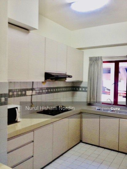 STRATEGICALLY LOCATED & WELL MAINTAINED Trellises Apartment TTDI KL  141067903