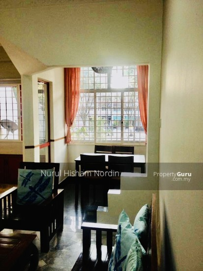 STRATEGICALLY LOCATED & WELL MAINTAINED Trellises Apartment TTDI KL  141067907