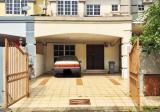 Double Storey Taman Bukit Kepayang, Seremban - Property For Sale in Singapore