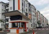 Orchis Apartment, Bandar Parklands - Property For Sale in Malaysia