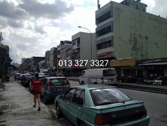 20000sft+ commercial Land Salak South KL. to Let  141233581