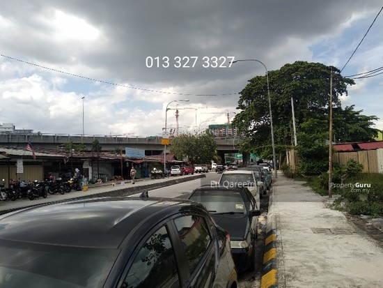 20000sft+ commercial Land Salak South KL. to Let  141233591