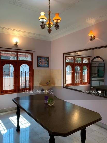 Canning Garden, Ipoh dining room 142242269