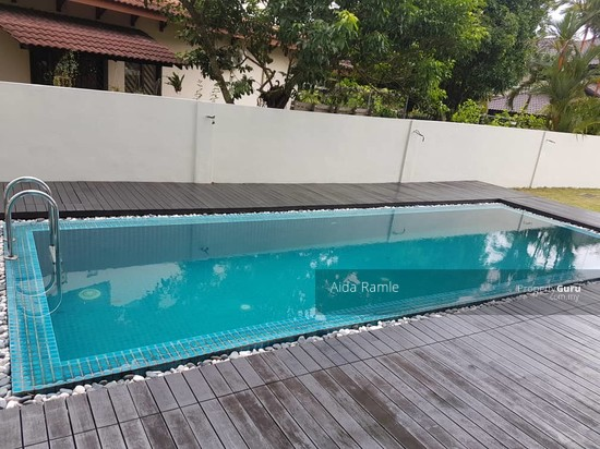Brand New Double Storey Bungalow with Swimming Pool @ Selangor POLO Country Club, Kota Damansara  141267122
