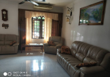 Island Park, Island Glades, Greenlane, Renovated, Furnish, Move in Condition - Property For Sale in Malaysia
