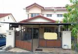2 Storey Terrace House Taman Dato Demang Equine Park Seri Kembangan [ENDLOT] - Property For Sale in Malaysia