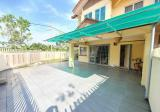 Double storey corner lot @ Desa Coalfield Sungai Buloh - Property For Sale in Malaysia