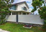 2 STOREY TERRACE CORNER BANGI AVENUE ONE BANGI - Property For Sale in Singapore