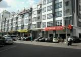 Intermediate 4 storey shop lot with private lift @ Kajang MKH Avenue - Property For Sale in Singapore