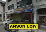 Lebuh Victoria Shoplot Ground Floor Georgetown - Property For Rent in Malaysia