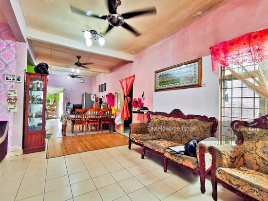 1.5 Storey Taman Impian Putra, Bandar Sri Putra Bangi [END LOT & RENOVATED]  141848628