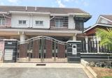 Double Storey Semi D Bandar Seri Putra Bangi [FREEHOLD , EXTENDED] - Property For Sale in Malaysia