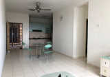 Nusa Perdana Service Apartment - Property For Sale in Malaysia