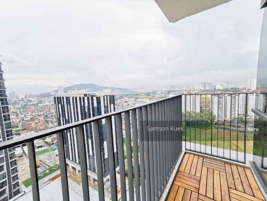 EkoCheras Service Apartment  142067982
