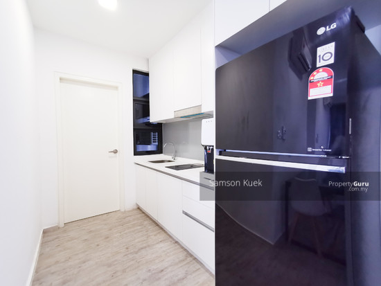 EkoCheras Service Apartment  142068022