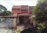 3 Storey Terrace Taman Melur, Ampang [INTERMIEDIATE UNIT, EXTENDED] - Property For Sale in Malaysia