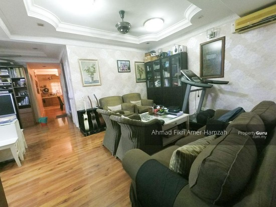 [RENOVATED] Double Storey Terrace Putra Heights  142529560