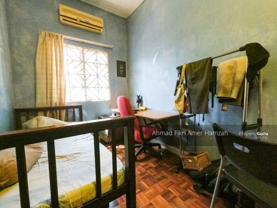 [RENOVATED] Double Storey Terrace Putra Heights  142529565