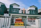 Cherry 2, 24x80, Bandar Hillpark, Puncak Alam - Property For Sale in Malaysia