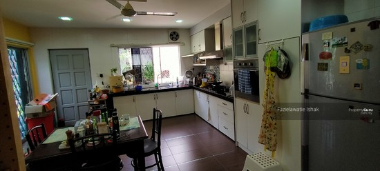 Terrace One and Half Storey Seksyen 3 Bangi (FULLY RENOVATION)  142693321