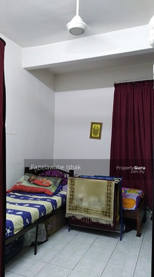 TOWNHOUSE Taman Lagenda Mas (LOWER UNIT)  142696117