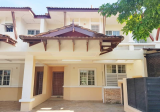 Nice Double Storey House Presint 9 Putrajaya - Property For Sale in Malaysia