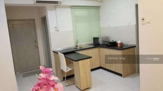 Main Place Residence  142806233