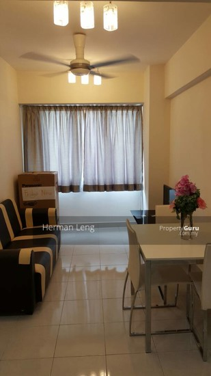 Main Place Residence  142806236