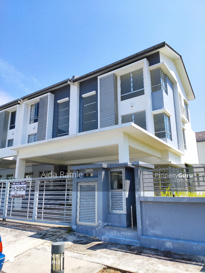 Brand new 3 storey corner lot Fairfield Residence @ Tropicana Heights, Kajang  148691138