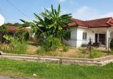 CORNERLOT Single Storey Semi D Pekan Pahang RENOVATED FREEHOLD  - Property For Sale in Malaysia