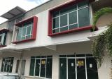 [ FREEHOLD ] Doble Storey, 1,430sf @ Bandar Meru Raya, Ipoh - Property For Sale in Malaysia
