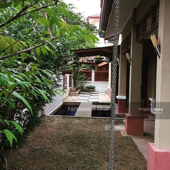 Double Storey Semi-D Beverly Heights Ampang FREEHOLD  143062537