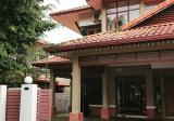 Double Storey Semi-D Beverly Heights Ampang FREEHOLD - Property For Sale in Malaysia