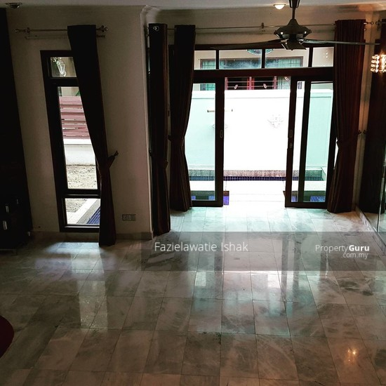Double Storey Semi-D Beverly Heights Ampang FREEHOLD  143062549