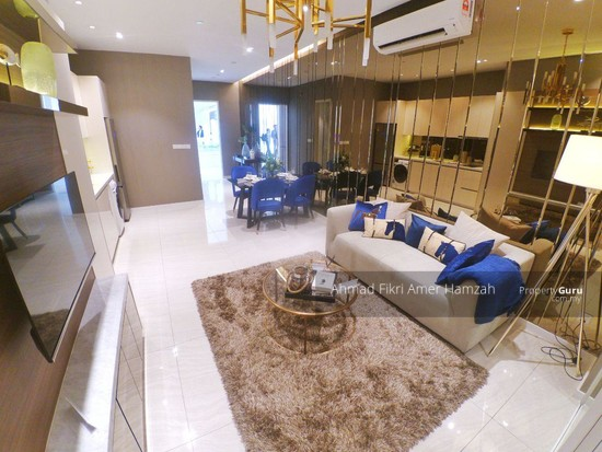 Quill Residences  143094035