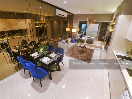 Quill Residences  143094038