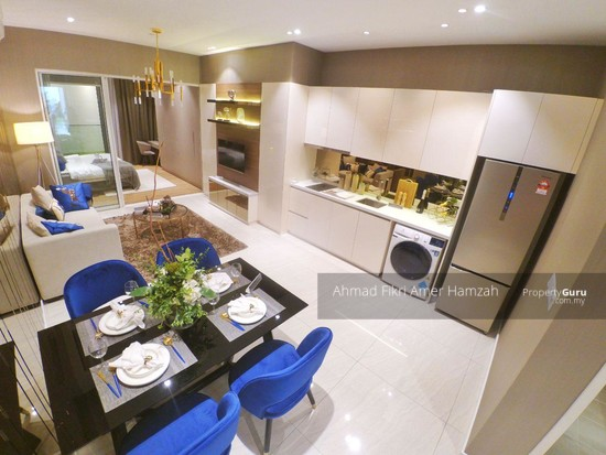 Quill Residences  143094039