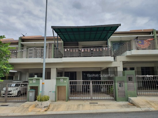 (Brand New House - Good Deal) Violet @ Citra Hill 2 Nilai  143144311