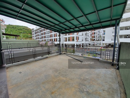 (Brand New House - Good Deal) Violet @ Citra Hill 2 Nilai  143144322