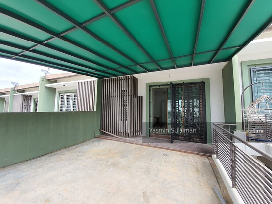 (Brand New House - Good Deal) Violet @ Citra Hill 2 Nilai  143144323