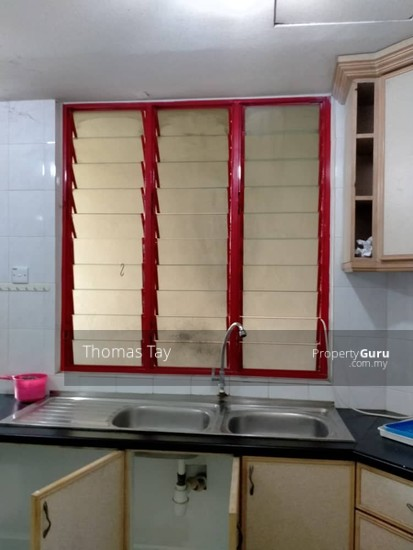Skudai Parade Apartment  143404247