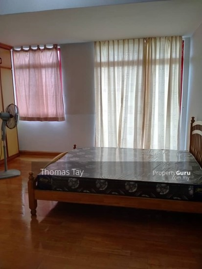 Skudai Parade Apartment  143404252