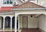 2 storey terrace Taman Ampang Hilir Ampang - Property For Sale in Singapore