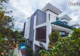 Corner unit Fera TwinVilla  - Property For Sale in Malaysia