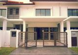 Pentas 2 Alam Impian 2 Storey Superlink - Property For Sale in Malaysia