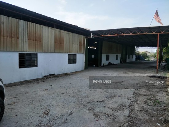 FACTORY IN SHAH ALAM U9,NEXT TO GUTHRIE HIGHWAY FOR RENT  143664139